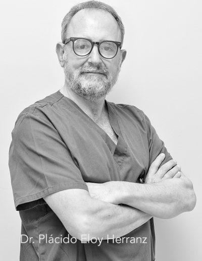 Dr Plácido Eloy Herranz Pena_