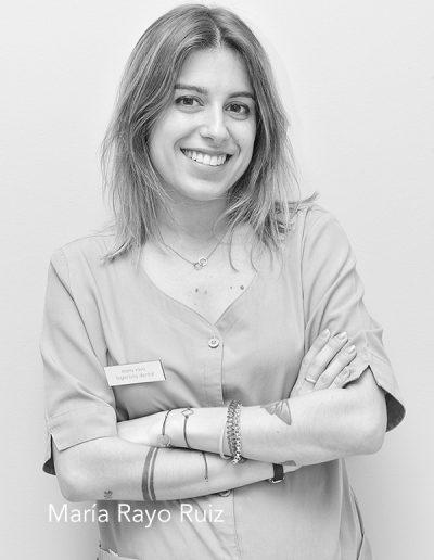 María Rayo Ruiz