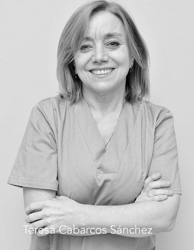 Teresa Cabarcos Sánchez